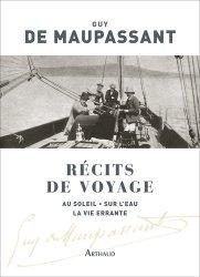 Dernières parutions sur Récits de voyages en France, Récits de voyage