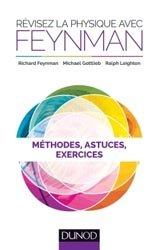 Dernières parutions sur Dictionnaires et cours fondamentaux, Révisez la physique avec Feynman