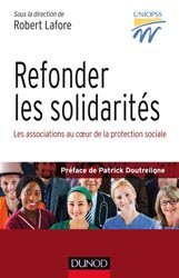 Dernières parutions sur Politiques sociales, Refonder les solidarités