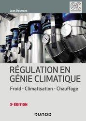 Souvent acheté avec Appareillages et installations électriques industriels, le Régulation en génie climatique
