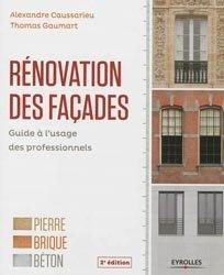Souvent acheté avec Maçonnerie, le Rénovation des façades