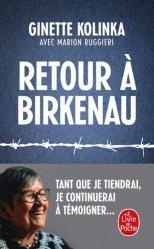 Dernières parutions dans Documents, Retour à Birkenau