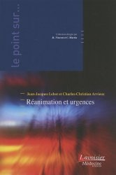 Dernières parutions sur Anesthésie - Réanimation, Réanimation et urgences