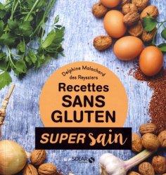 Souvent acheté avec Cuisine zéro déchet, le Recettes sans gluten
