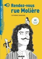 Dernières parutions sur Lectures simplifiées, Rendez-Vous Rue Molière