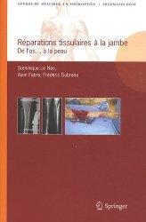 Dernières parutions sur Chirurgie plastique, Réparations tissulaires à la jambe https://fr.calameo.com/read/005370624e5ffd8627086
