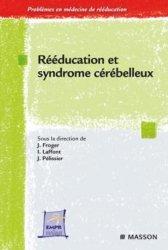 Dernières parutions sur Pathologies neurologiques, Rééducation et syndrome cérébelleux