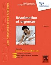 Souvent acheté avec Endocrinologie Diabétologie Nutrition, le Réanimation et urgences