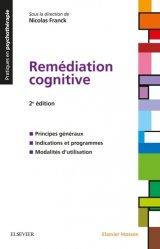 Dernières parutions dans Pratiques en psychothérapie, Remédiation cognitive