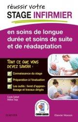 Souvent acheté avec Soins de support en oncologie adulte, le REUSSIR votre Stage infirmier en soins de longue durée et soins de suite et de réadaptation