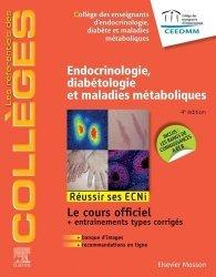 Dernières parutions dans Référentiels des Collèges, Référentiel Collège d'Endocrinologie, diabétologie et maladies métaboliques