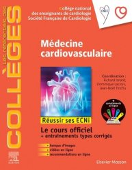 Dernières parutions dans Référentiels des Collèges, Référentiel Collège de Médecine cardiovasculaire