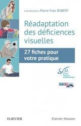 Dernières parutions sur Ophtalmologie, Réadaptation des déficiences visuelles