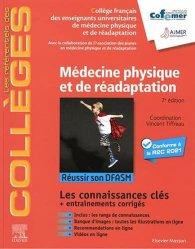 Dernières parutions dans , Référentiel Collège de Médecine Physique et de Réadaptation