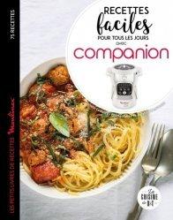 Dernières parutions dans La cuisine de D&T, Recettes faciles pour tous les jours avec Companion