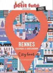 Nouvelle édition Rennes. Edition 2020