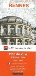 Dernières parutions sur Bretagne, Rennes. 1/12 000, Edition 2019