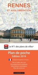 Dernières parutions sur Bretagne, Rennes et agglomération. Edition 2019