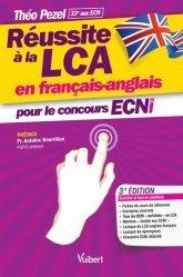 Souvent acheté avec Annales de LCA en français-anglais pour le concours ECNi, le Réussite à la LCA en français-anglais pour le concours ECNI