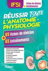 Souvent acheté avec IFSI - Réussir tout le semestre 2, le Réussir toute l'anatomie physiologie