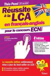 Souvent acheté avec Référentiel Collège d'Hématologie, le Réussite à la LCA en français-anglais