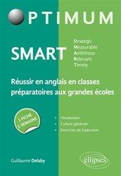 Dernières parutions sur Vocabulaire, SMART Strategic, Measurable, Ambitious, Relevant, Timely