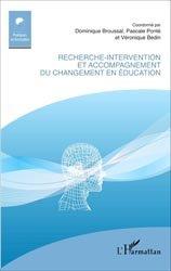 Dernières parutions dans Pratiques en formation, Recherche-intervention et accompagnement du changement en éducation