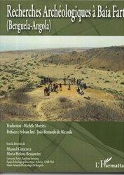 Dernières parutions sur Paléontologie - Fossiles, Recherches archéologiques à Baia Farta