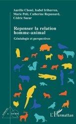 Dernières parutions sur Ethologie, Repenser la relation homme-animal
