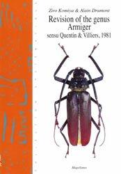 Dernières parutions dans Systématique, Révision of the genus Armiger sensu Quentin & Villiers, 1981