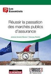 Dernières parutions dans Les essentiels, Réussir la passation des marchés publics d'assurance