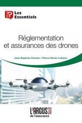 Dernières parutions dans Les essentiels, Règlementation et assurances des drones