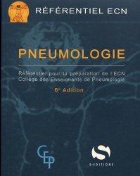 Dernières parutions dans , Référentiel collège de Pneumologie