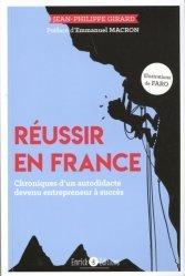 Dernières parutions sur Carrière,réussite, Réussir en France