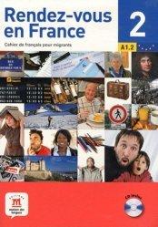 Dernières parutions sur Civilisation, Rendez-vous en France 2 A1.2