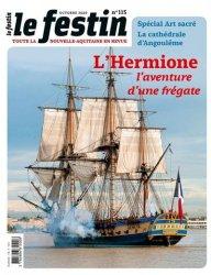 Dernières parutions sur Généralités, Revue le festin # 115