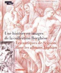 Dernières parutions sur Dessin, Recueils de dessins en Angleterre. Les Antiques Borghèse dans les albums Topham
