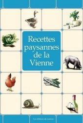 Dernières parutions dans Recettes paysannes, Recettes paysannes de la Vienne