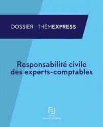 Dernières parutions dans Thèmexpress, Responsabilité civile des experts-comptables