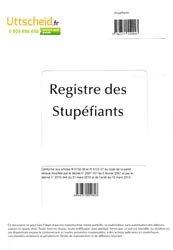 Dernières parutions sur Gestion - Règlementation, Registre des déchets sortants pour tout établissements