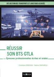Dernières parutions dans Les mémentos, Réussir son BTS GTLA