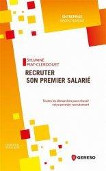 Dernières parutions sur Contrat de travail, Recruter son premier salarié