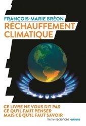 Dernières parutions dans Quoi de neuf en sciences ?, Réchauffement climatique