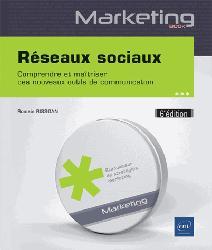 Dernières parutions dans Marketing book, Réseaux sociaux