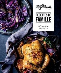 Dernières parutions dans Petits Marabouts, Recettes de famille. 100 recettes
