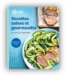 Dernières parutions sur Cuisine et vins, Recettes saines et gourmandes