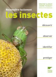 Dernières parutions dans Reconnaître facilement, Reconnaître facilement les insectes