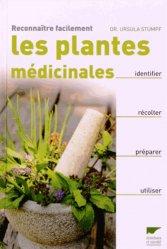 Souvent acheté avec Le grand livre des fruits tropicaux, le Reconnaitre facilement les plantes medicinales