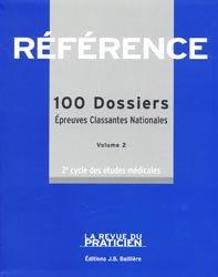 Souvent acheté avec Entraînement mathématiques concours AS/AP, le Référence 100 dossiers volume 2