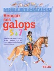 Souvent acheté avec Dictionnaire encyclopédique du cheval, le Réussir ses galops 5 à 7Cahier d'exercices